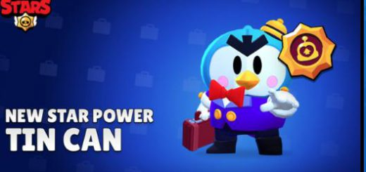 Download Brawl Stars 25.119 NULLS BRAWL with Mr. P