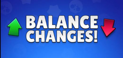 BALANCE CHANGES! Feb 19, 2020