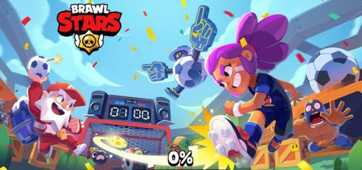 Download Brawl Stars 26.165 with Jacky