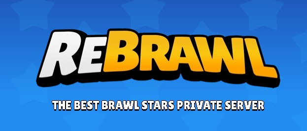 Updated Brawl Stars Rebrawl MODS/Сlassic/LEGACY server 26.170 #64