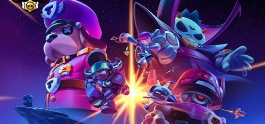 DOWNLOAD BRAWL STARS 33.118 WITH NEW BRAWLER RUFFS