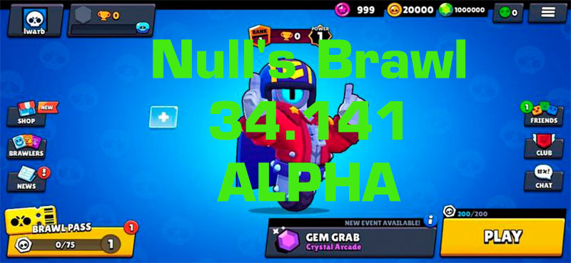 DOWNLOAD Null's Brawl Alpha 34.141 WITH STU