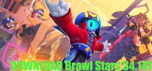 DOWNLOAD Brawl Stars 34.141 with STU latest version apk free