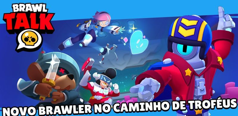 DOWNLOAD NULLS BRAWL WITH STU Brawler, Star League, Skins and more!